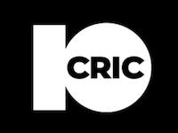 10Cric Logo