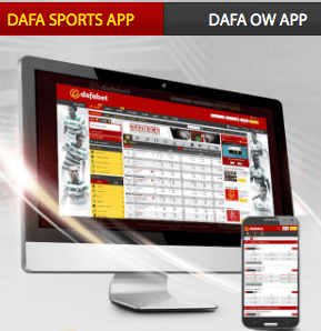 app dafabet official