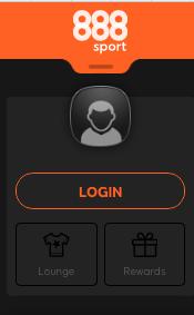 info on 888sport login
