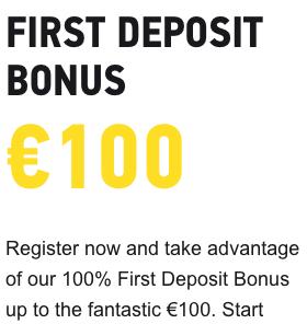 fezbet welcome bonus