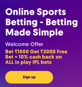 ipl 2021 betting casumo