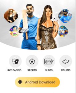 goawin app download